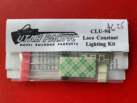 Utah Pacific Loco Constant Lighting Kit - CLU-96