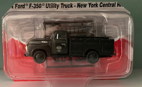 New York Central -  Ford E350 Utilities Truck