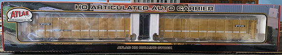 Union Pacific   - Articulated Auto Carrier - Atlas  633-4 HO NISB