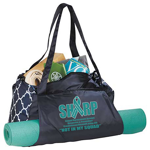 LM4678 TRENZ Fitness Tote