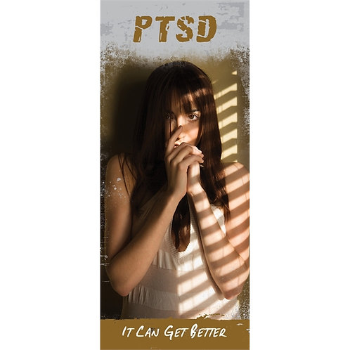 LM-PAM-SSMH-13 Traumatic Stress Disorder Pamphlet