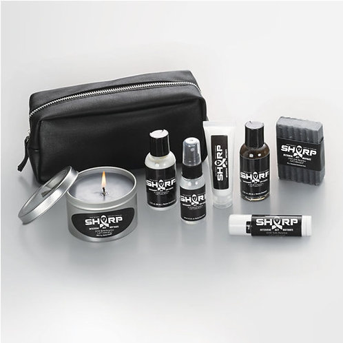 LM32485 Resiliency Care Man Bag