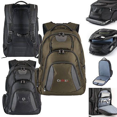 LM97788 Concourse Laptop Backpack