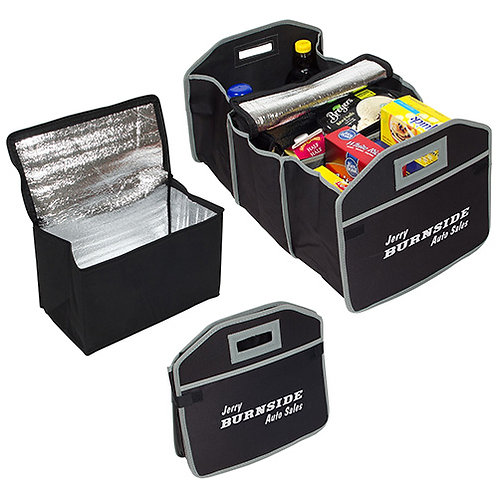LM80421 Organizer with Cooler Bag