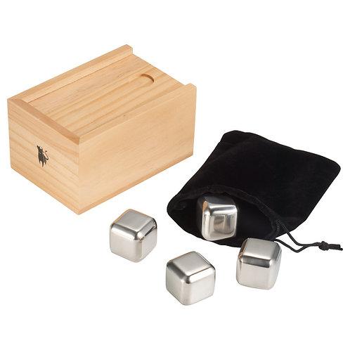 LM0206 Bullware Beverage Cube Set