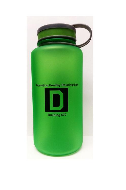 LM33035 32 Oz. Tritan™ Hydrator Wide Mouth Sports Bottle