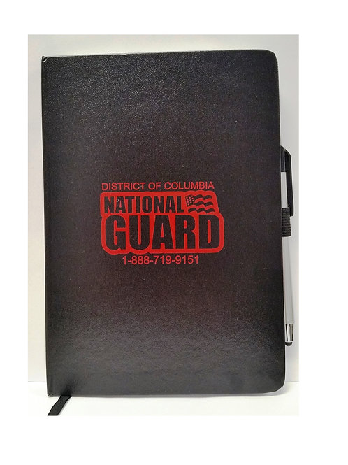 LM7920 Bound Journal with Stylus Pen