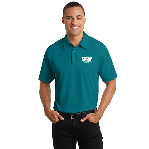 LM571 Port Authority® Dimension Polo