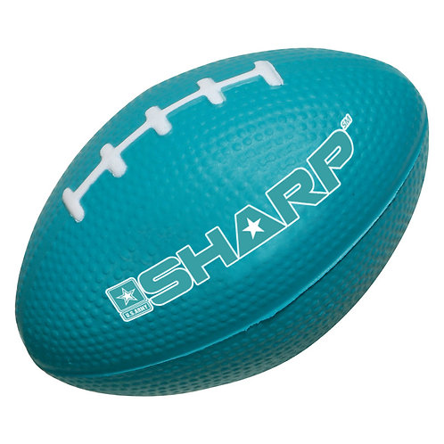 LM4899133   Small Football Stress Reliever