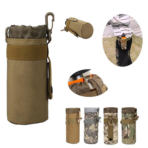 LM4925 Tactical Military Water Bottle Pouch