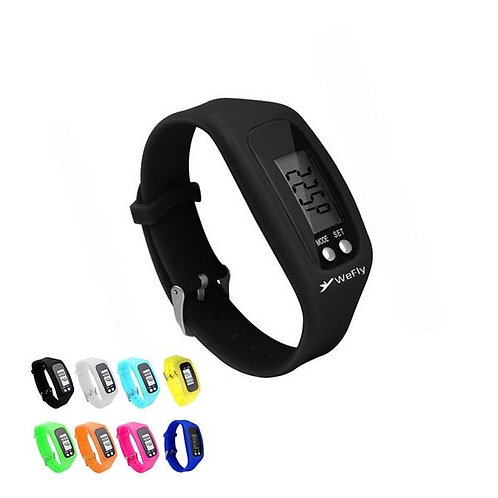 LM392  PEDOMETER WATCHES