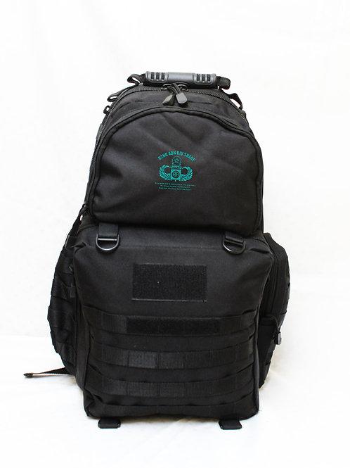 """LM3031 : """"Sharp Go-Bag"""" SHARP Toughrider Tac Pak"""