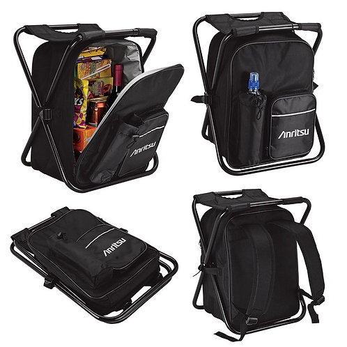 LM6402 Cooler Backpack Chair