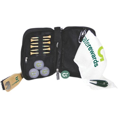 LM9218 Voyager Caddie Bag Kit
