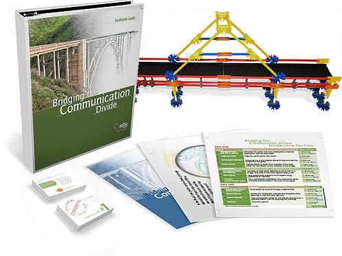 Bridging the Communication Divide - Complete Game Kit
