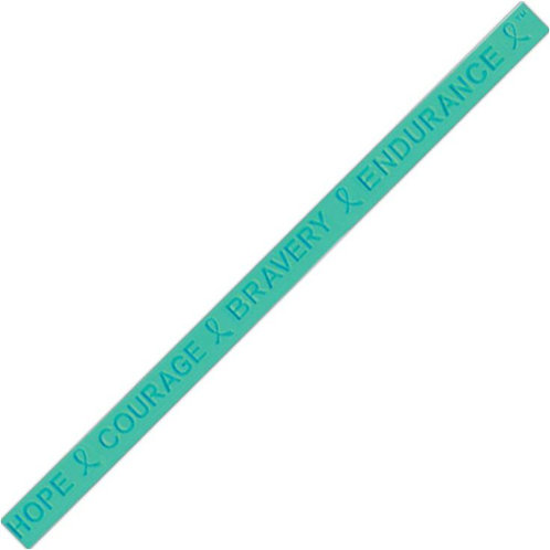 LM80198 Hope Courage Bravery Wristband