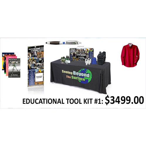Educational Tool Kit #1