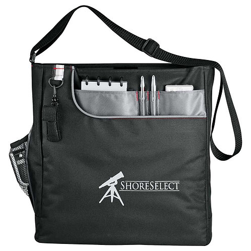 LM7850 Deluxe Business Shoulder Tote