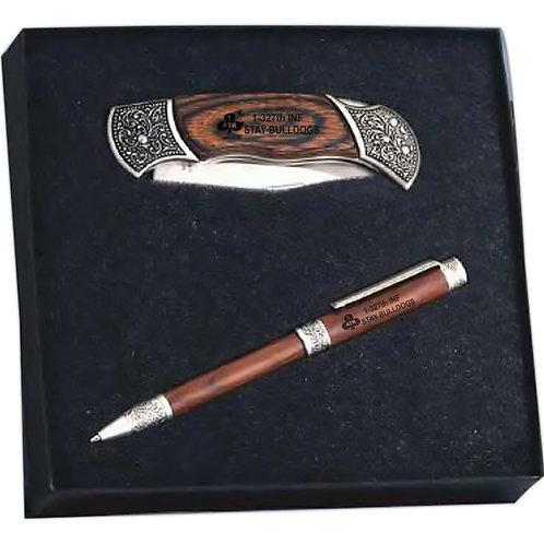 LM34508 Italica Gift Set