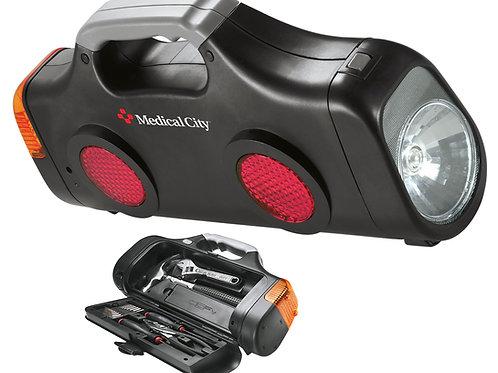 LM1241 Emergency Light & Tool Kit