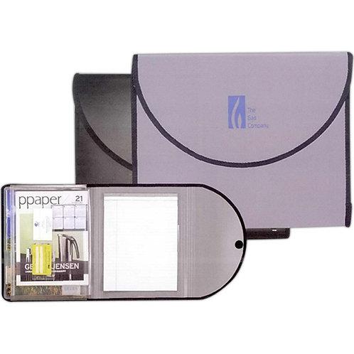 LM8388 Expandable Folder