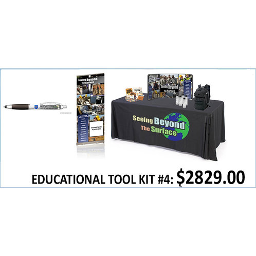 Educational Tool Kit #4