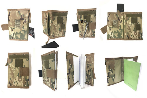 LM3029 Toughrider ™ OCP Leaderbook Cover