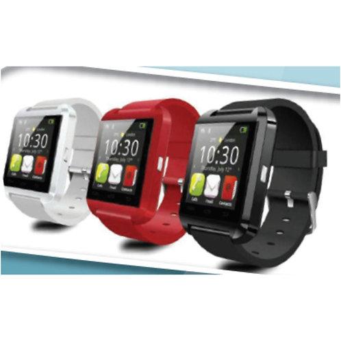LM6330 Touchscreen Smartwatch