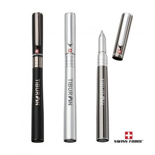 LM6771 Swiss Force Vigor Metal Pen