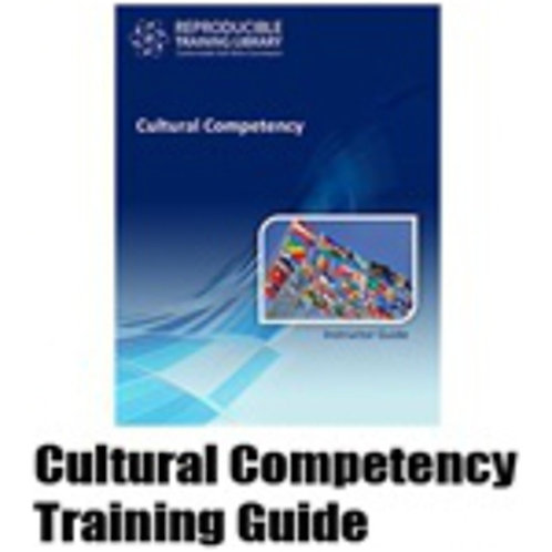 Cultural Competency Training Guide