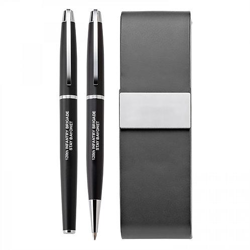LM34503 Wisdom Pen & Rollerball Pen