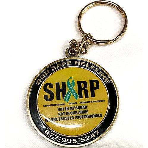Sharp Coin