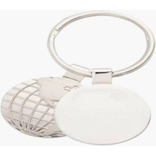 LM1214 Globe Key ring