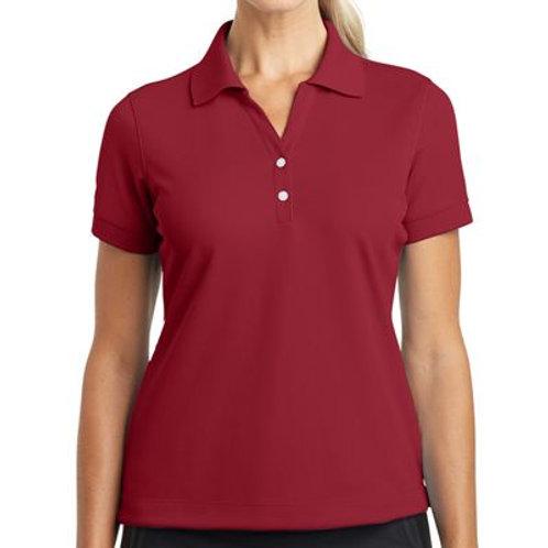 LM2776 Nike Golf Ladies Dri-FIT Classic Polo