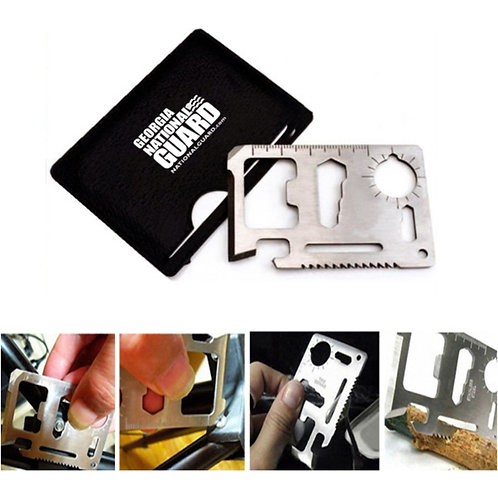 LM4705 Survival Multi Function Tool