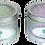 Thumbnail: LM32477 10.23 oz. Essential Oil Infused Bath Salts in Medium Window Tin