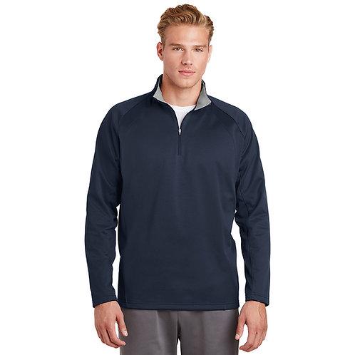 LM0243 Sport-Tek Sport-Wick Fleece 1/4-Zip Pullover