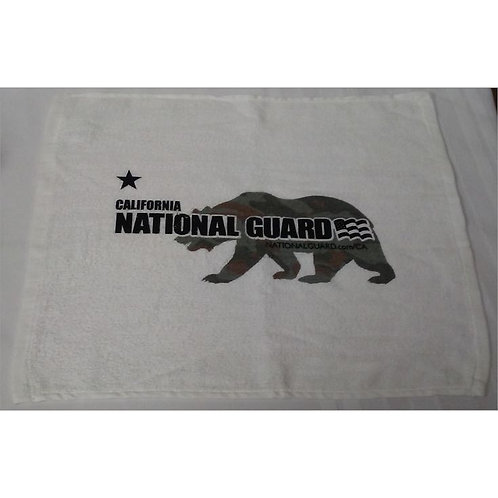 "LM5119 Oversized Rally Towel 15"" x 18"""