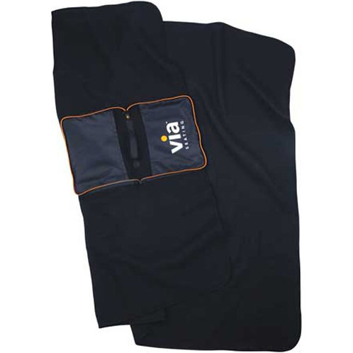 LM4170 Packable Fleece Blanket