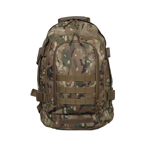 LM3048 Toughrider ™ OCP 3 Day Backpack