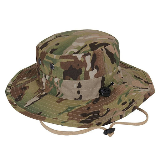 LM52552 Adjustable Boonie Hat