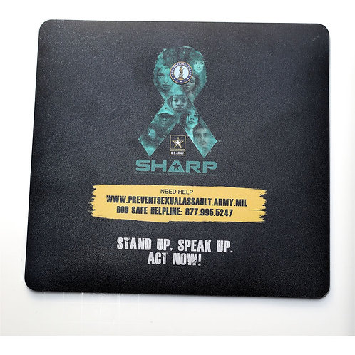 LM498 Heavy Duty Mouse Pad