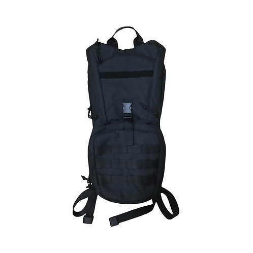 LM3033 Black Toughrider™ Hydration Pack