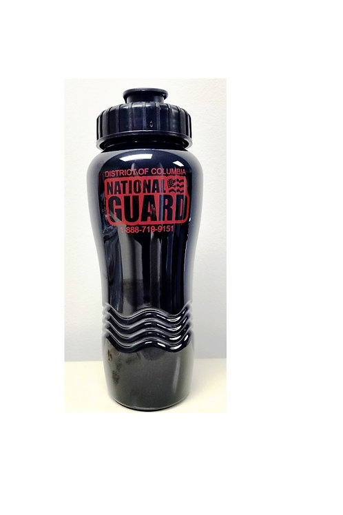 LM142 26 oz Translucent Sports Bottle