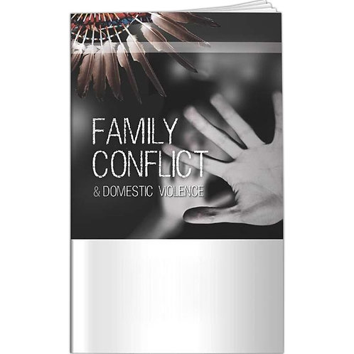 Family Conflict & Domestic Violence