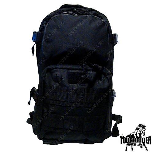LM3053 Toughrider ™ Black Transpak