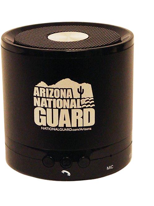 LM9920 Round Mini Bluetooth Speaker