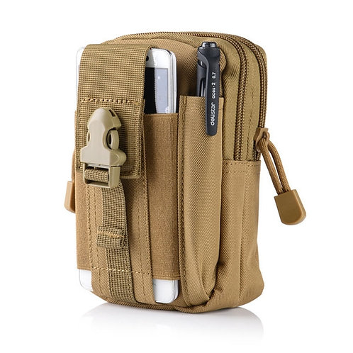 LM771 Tactical Molle Waist Bag Travel Pack