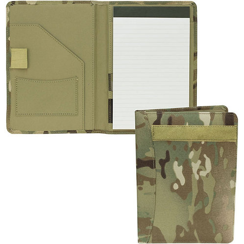 LM8525 Junior Padfolio Multicam