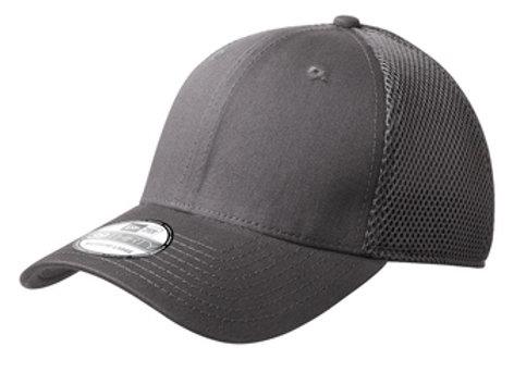 LM0010 New Era Stretch Mesh Cap